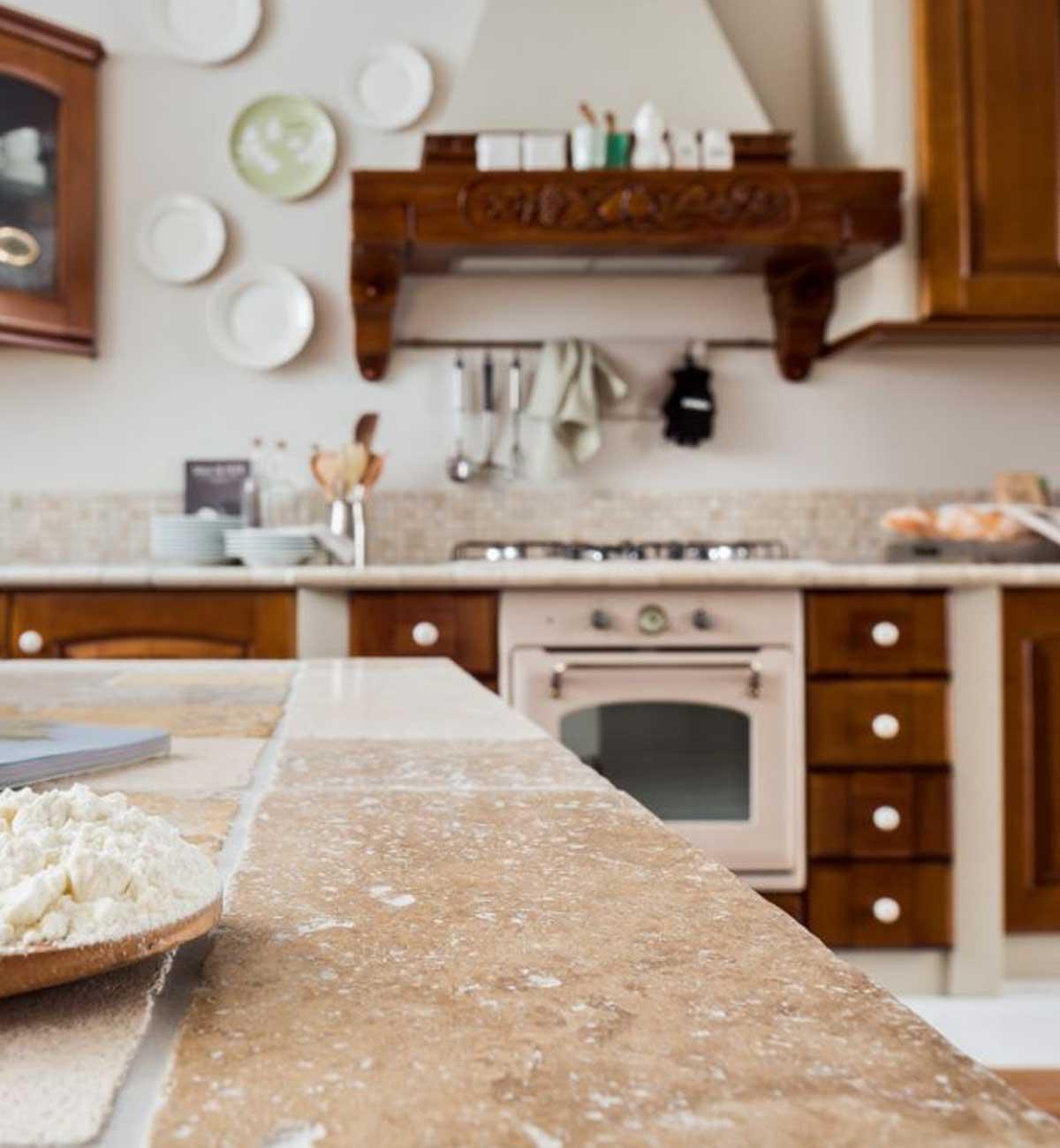 Tante idee per realizzare il sogno di una cucina - Camere ...