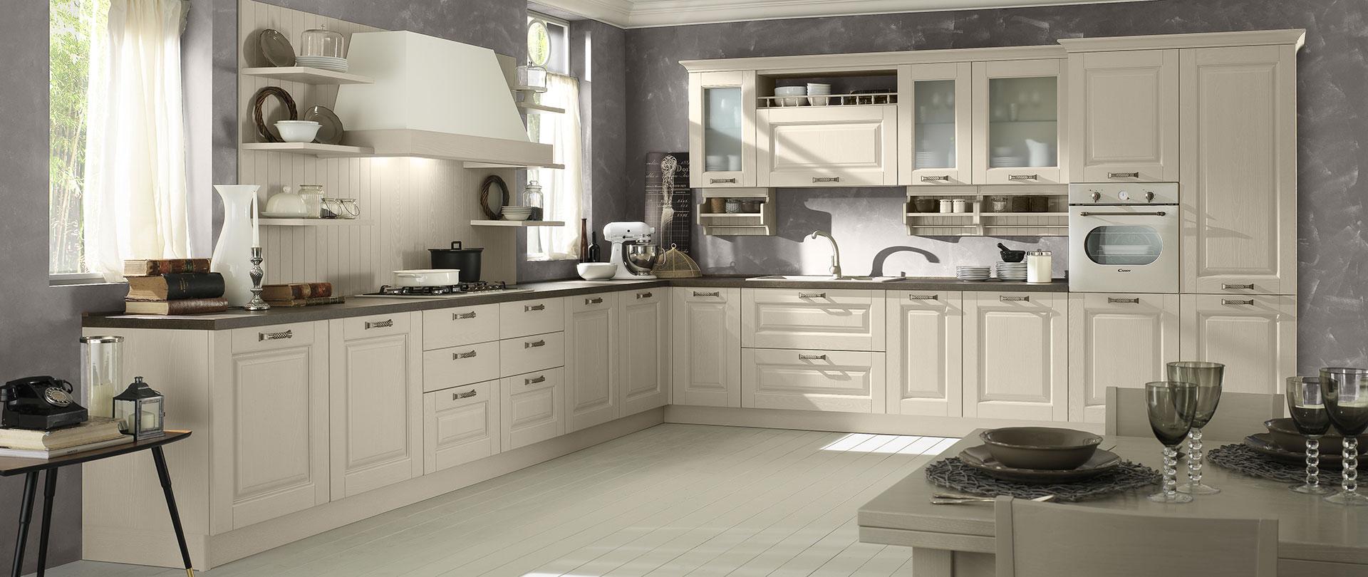 Tante idee per realizzare il sogno di una cucina - Camere per ...